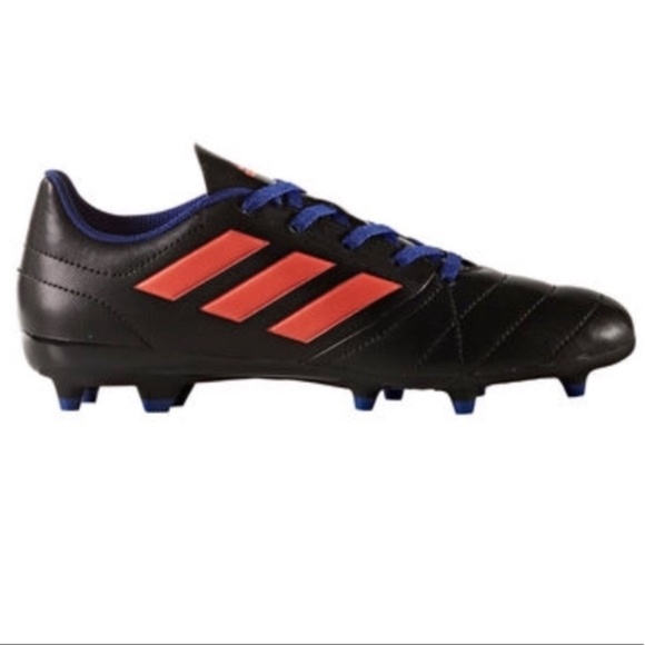 16a2ddfd3 ADIDAS WOMEN S ACE 17.4 FIRM GROUND SOCCER CLEATS
